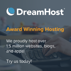 DreamHost, Best All-around Hosting