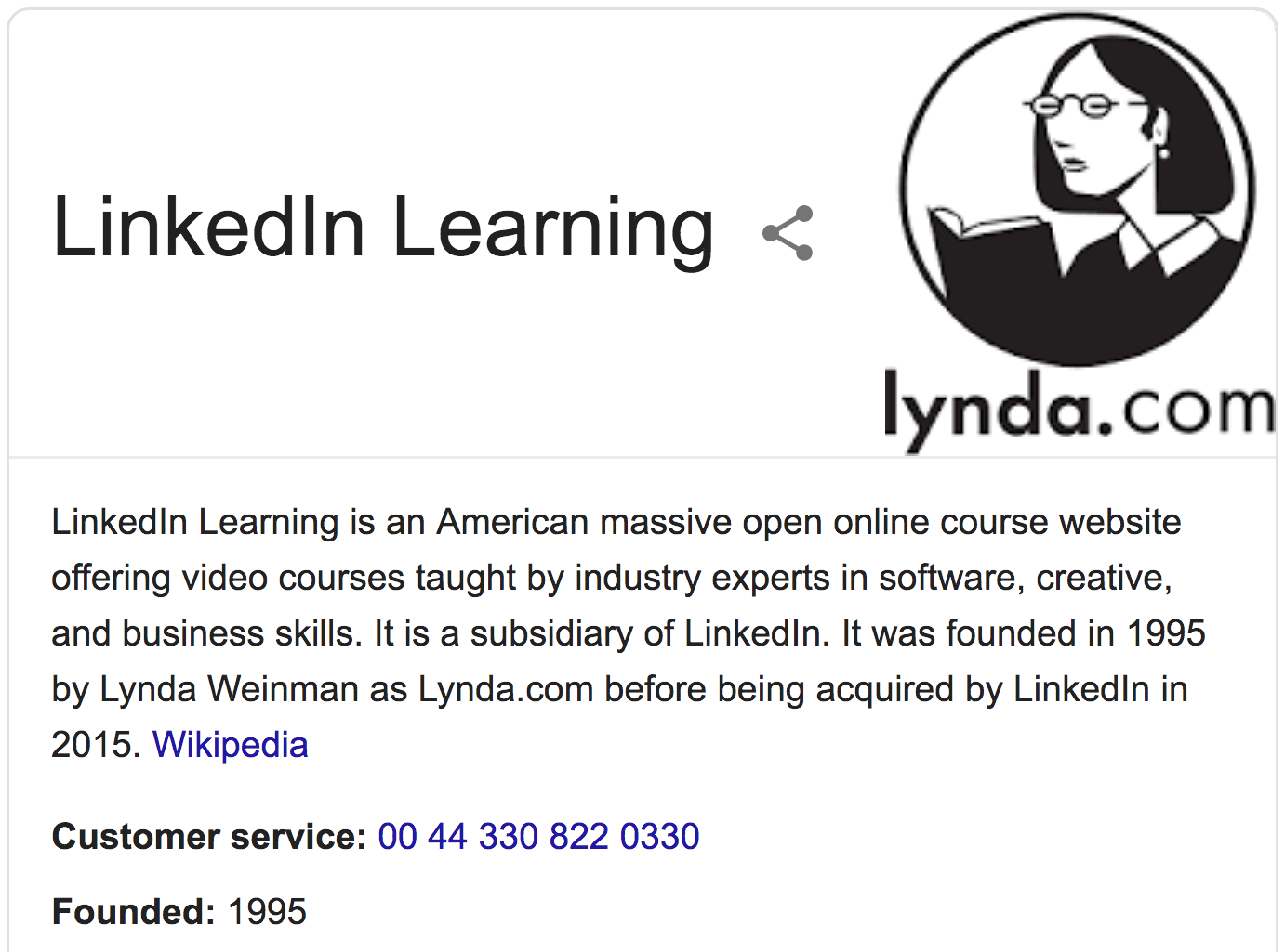 LinkedIn Learning Acquires Lynda.com